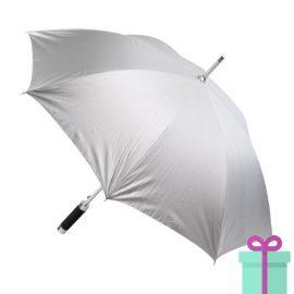 André Philippe paraplu designer zilver bedrukken