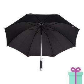 André Philippe paraplu designer zwart bedrukken