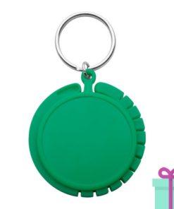Tashanger goedkoop groen bedrukken