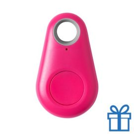 Bluetooth key finder roze bedrukken