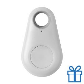 Bluetooth key finder wit bedrukken