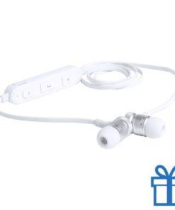 Bluetooth oordopjes alu bedrukken