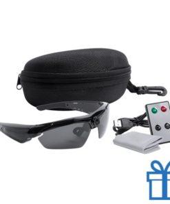 Camera zonnebril 720p bedrukken