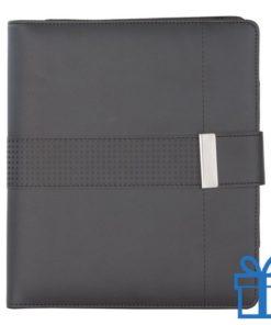 Documentmap A4 iPad 5000 mAh powerbank bedrukken