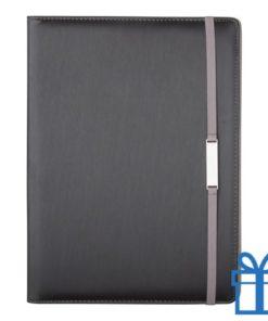 Documentmap A4 iPad bedrukken