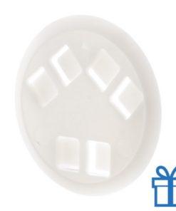 Lanyard button bedrukken