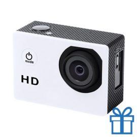 Sport camera 720p HD wit bedrukken