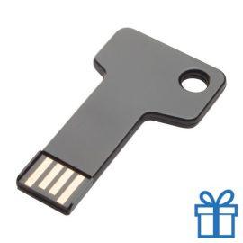 USB flash drive sleutel 4GB bedrukken