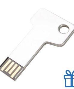 USB flash drive sleutel 8GB bedrukken