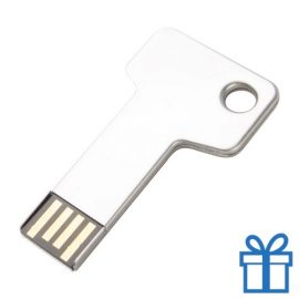 USB flash drive sleutel 8GB bedrukken