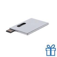 USB stick pasje 8GB bedrukken