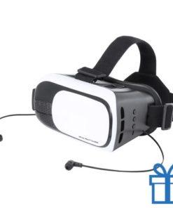 Virtual reality headset bluetooth bedrukken