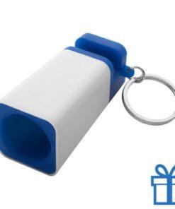 iPhone® 5, 5s, 6, 6s houder goedkoop blauw bedrukken