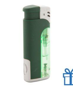 Aansteker led lampje groen bedrukken
