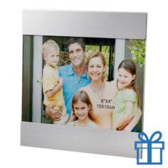 Aluminium fotolijstje 10x15 bedrukken