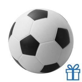 Antistress bal voetbal bedrukken