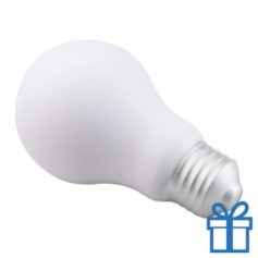 Antistress lamp bedrukken