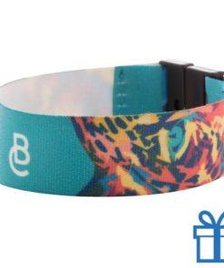Armband custom bedrukken