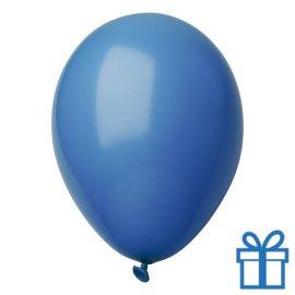 Ballon pastel kleuren bedrukken op aanvraag! Navy bedrukken