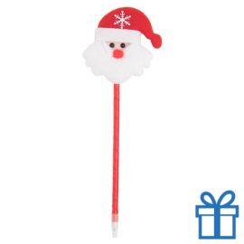 Balpen goedkoop kerstman bedrukken
