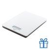 Digitale keukenweegschaal 5kg bedrukken