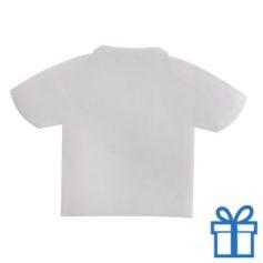 Flessencover T-shirt  bedrukken