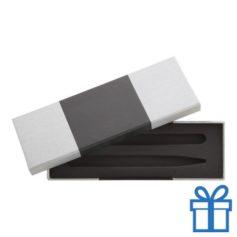 Geschenkverpakking voor 2 pennen