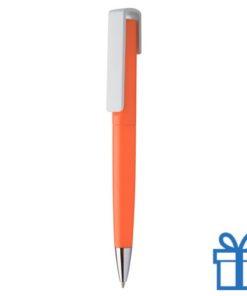 Goedkope plastic draaipen oranje