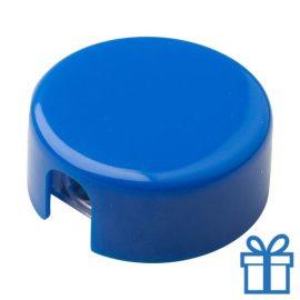 Goedkope puntenslijper basic blauw