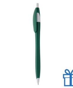Goedkope voordelige pen groen