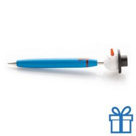 Houten jolly pen kerstboom bedrukken