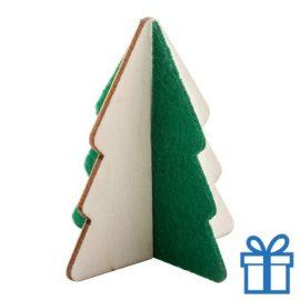 Kerstboom mini bedrukken