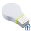 Lampvorm highlighter geel full color