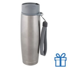 RVS thermosbeker 500ml bedrukken