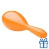 Sambabal oranje bedrukken