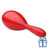 Sambabal rood bedrukken