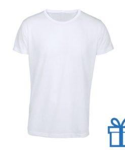 T-shirt kinderen ademend 10-12 bedrukken