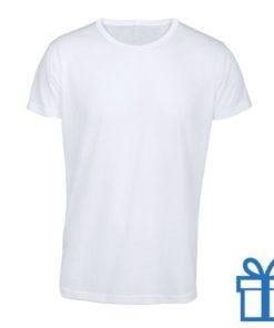 T-shirt kinderen ademend 4-5 bedrukken