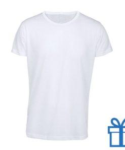 T-shirt volwassenen ademend XXL bedrukken