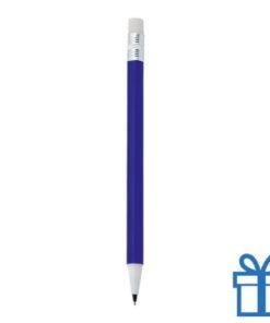 Vulpotlood blauw