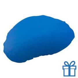 Zadelhoes goedkoop blauw bedrukken