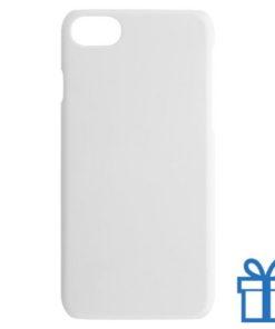 iPhone® 6 7 8 hoesje goedkoop wit